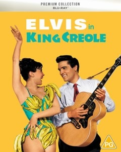 King Creole (hmv Exclusive) - The Premium Collection - 2