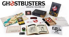 Ghostbusters Employee Welcome Kit - 1