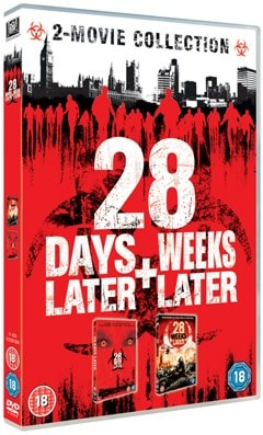 28 Days Later/28 Weeks Later - 2