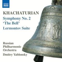 Khachaturian: Symphony No. 2, 'The Bell'/Lermontov Suite - 1