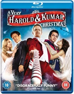 A Very Harold and Kumar Christmas - 1