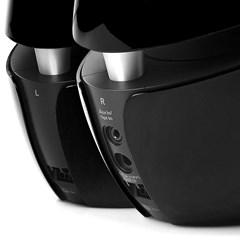 Edifier E25HD Gloss Black Bluetooth Speaker System - 2