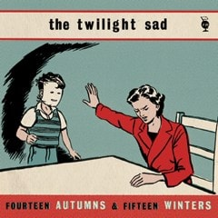 Fourteen Autumns and Fifteen Winters - 1