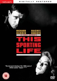 This Sporting Life - 1