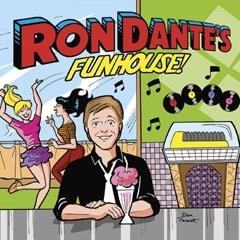 Ron Dante's Funhouse! - 1