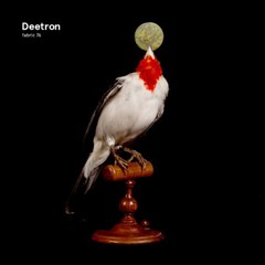 Fabric 76: Mixed By Deetron - 1