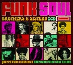 Funk Soul Brothers & Sisters - 1