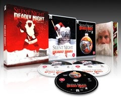 Silent Night, Deadly Night: Parts 1 and 2 - 1
