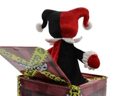 Harley Quinn: Jack-In-The-Box Collectible - 5