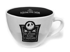 The Nightmare Before Christmas Cappucino Mug - 1