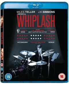 Whiplash - 2