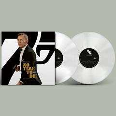 No Time to Die (hmv Exclusive) White Vinyl - 1