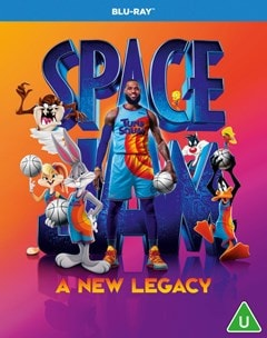 Space Jam: A New Legacy - 1