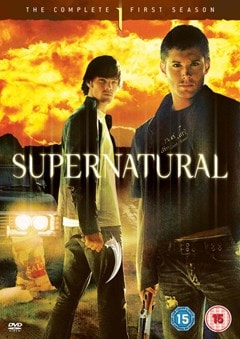 Supernatural: The Complete First Season - 1