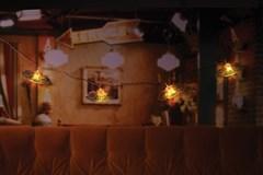 Central Perk: Friends String Lights - 2