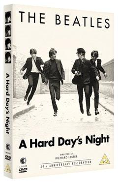 A Hard Day's Night - 1