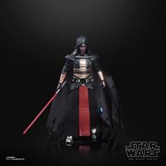 Darth Revan Star Wars Black Series Archive Action Figure - 4