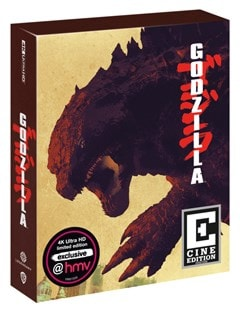 Godzilla (hmv Exclusive) - Cine Edition - 3