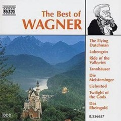 The Best Of Wagner - 1