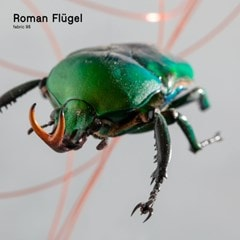 Fabric 95: Mixed By Roman Flugel - 1