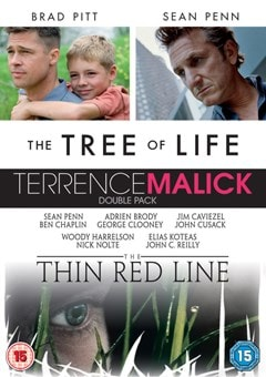 The Tree of Life/The Thin Red Line - 1