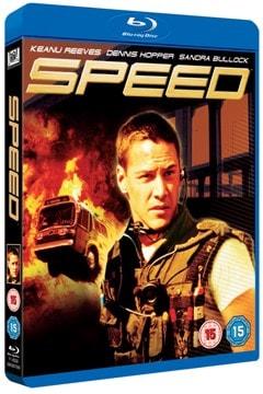Speed - 2