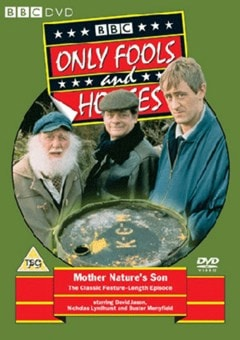 Only Fools and Horses: Mother Nature's Son - 1