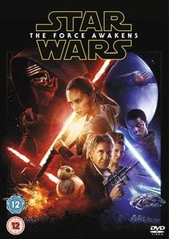 Star Wars: The Force Awakens - 3