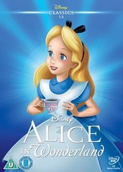 Alice in Wonderland (Disney) - 1