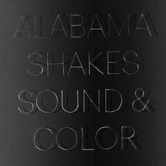 Sound & Color - 1