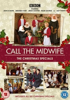 Call the Midwife: The Christmas Specials - 1