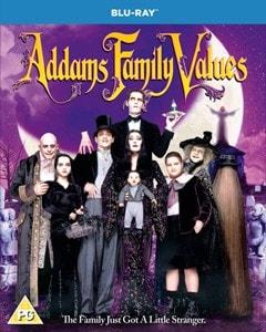 Addams Family Values - 1