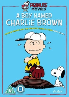 A Boy Named Charlie Brown - 1