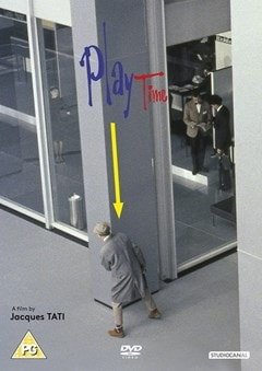Playtime - 1
