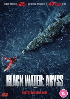 Black Water: Abyss - 1