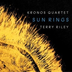 Terry Riley: Sun Rings - 1