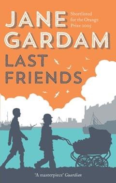 Last Friends - 1