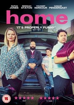 Home - 1