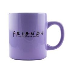 Friends: Frame Shaped Mug - 4
