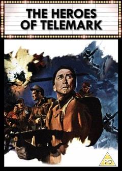The Heroes of Telemark - British Classics (hmv Exclusive) - 1