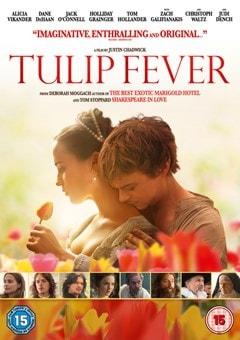 Tulip Fever - 1