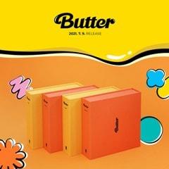Butter (Orange Box) - 2