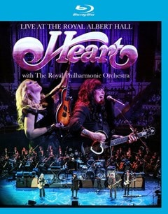 Heart: Live at the Royal Albert Hall With the Royal... - 2