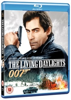 The Living Daylights - 2