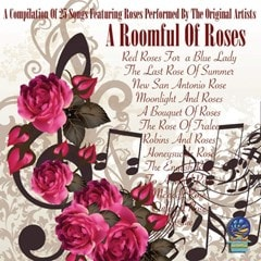 A Roomful of Roses - 1