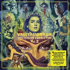Vault of Horror: The Italian Connection - Volume 2 - 1