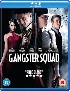 Gangster Squad - 1