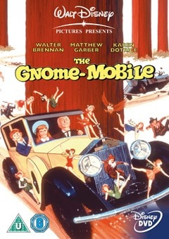 The Gnome Mobile - 1