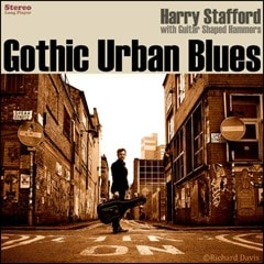 Gothic Urban Blues - 1