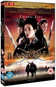 The Banquet - 1